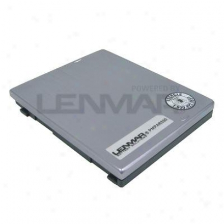 Lenmar Enterprises Replaces Archos 400081 500743