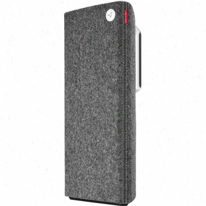 Libratone Live Standard Airplay Speaker - Slate Grey