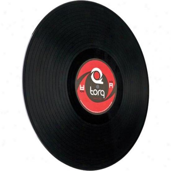 M-audio 9900-42287-00 Tora Control Vinyl Replacement - Black