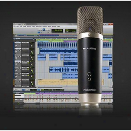 M-audio Avid Vocal Studio