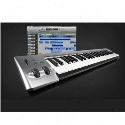 M-audio Keystudio 49 Key Keyboard