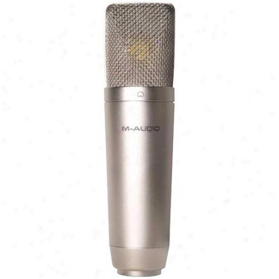 M-audio Nova Cardioid Condenser Mocrophone