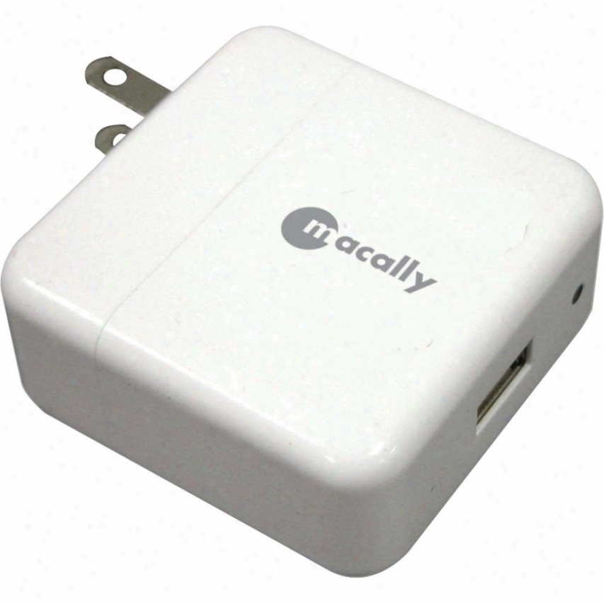 Macally Usb Ac Dish For Ipod Device