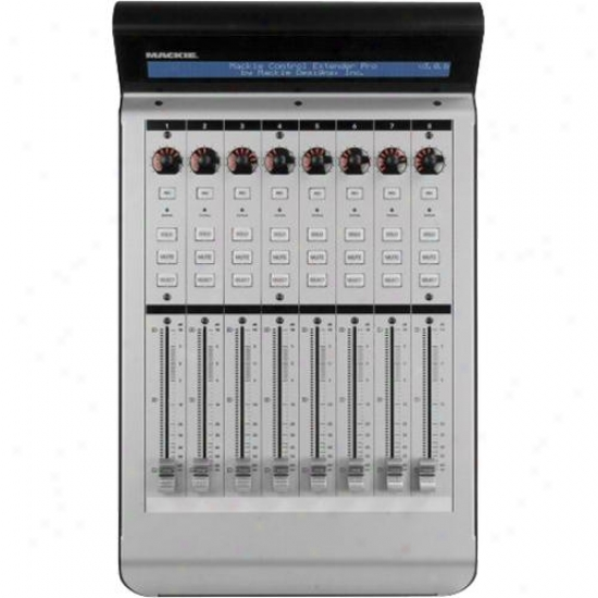 Mackie 8-channel Control Extender Pro