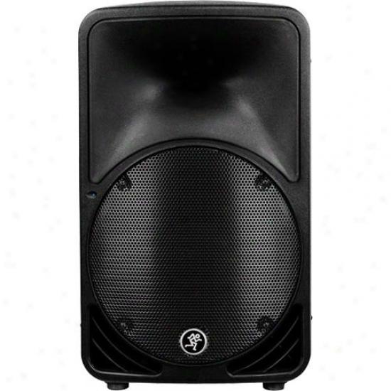 Mackie C200 500-watt Passive 10-inch 2-way Loudpseaker