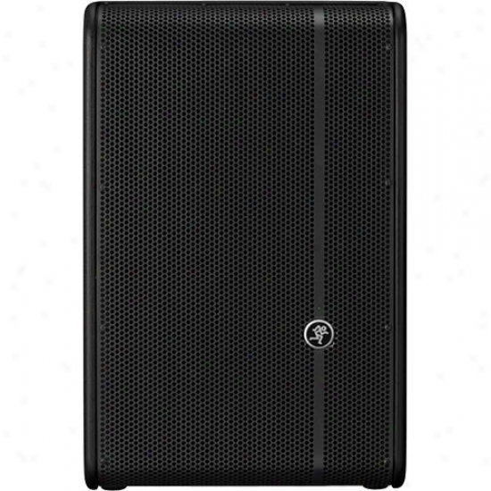 Mackie Hd1221 1200-watt 12-inch 2-way Powered Loudspeaker
