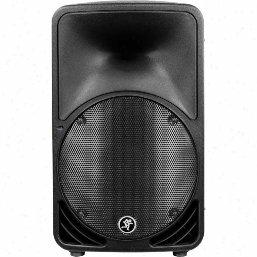 Mackie Srm350v2 1-inch 2-way Compact Powered Loudspeaker