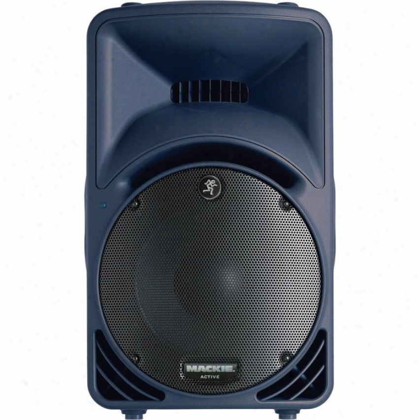 Mackei Srm450v2 12&suot; 2-way Powered Pa Speaker