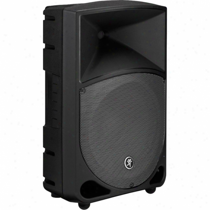 "Mackie Th12a Thump 400w 12"" 2-way Compact Powered Loudspeaker"