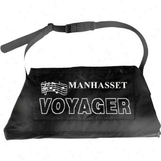 Manhasset Voyager Tote Bag - 1800