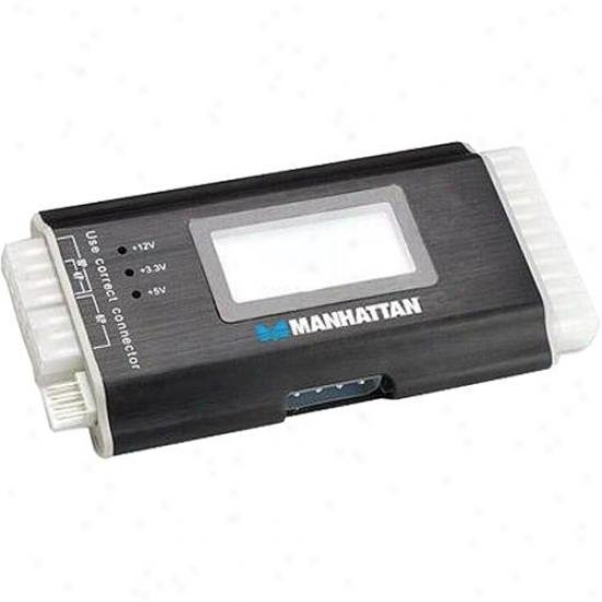 Manhattan Products Digital Power Supply Tester