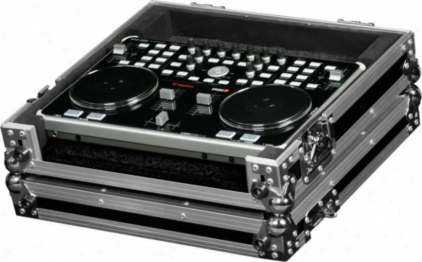 Marathon Pro Case To Hold 1 X Vestax Vci-300 Music Controller