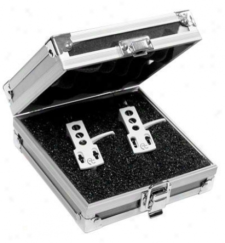 Marsthon Pro Flight Ready Cases Ma-cc Dj Cartridge Case