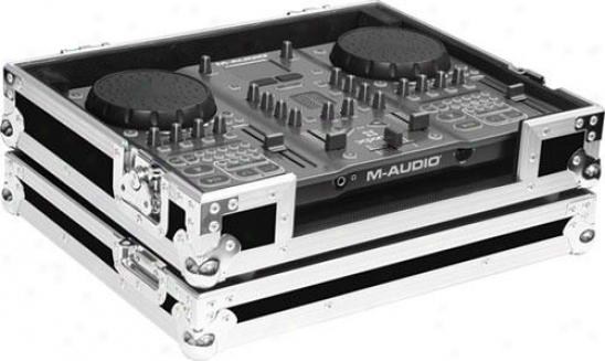 Marathon Pro Flight Ready Ma-txp To Hold M-audio Torq Xponent Mixer Station