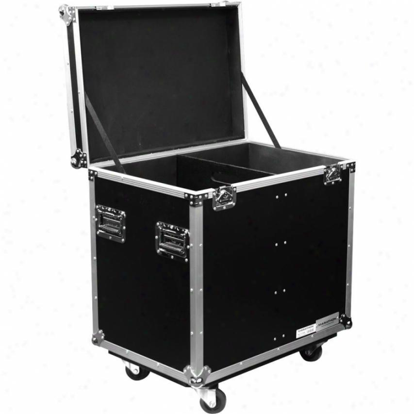 Marathon Pro Ma-tut30w Usefulness Trunk Case