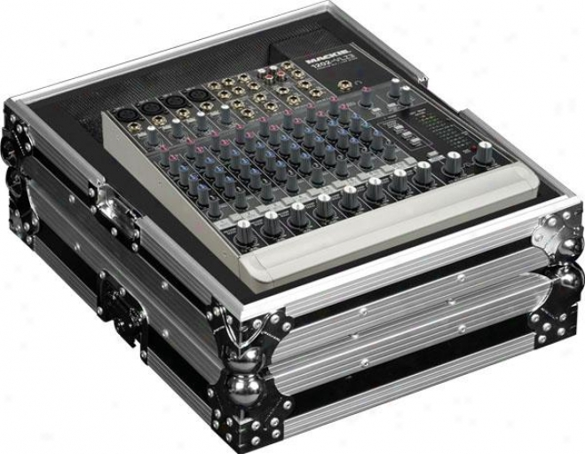 Marathon Pro Marathon Ma-m14 Case For Mackie 1202, 1402 Micing Consoles Or Any E