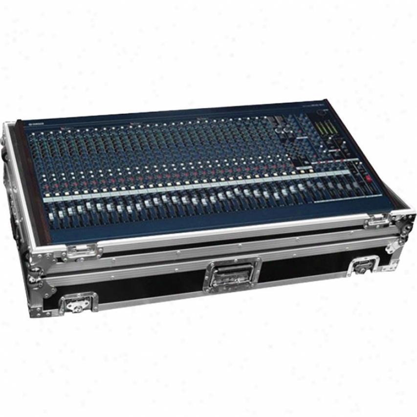 Marathon Pro Marathon Ma-mg2414w Mixer Case For Yamaha Mg2414