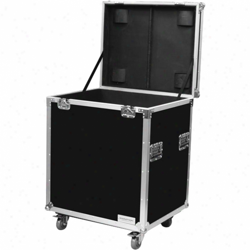 Marathon Pro Marathon Ma-tut25w Utility Trunk Cover  W/casters