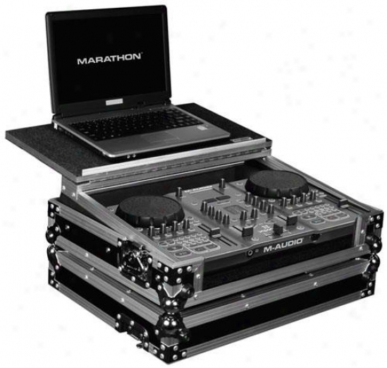 Marathon Pro Marathon Ma-txplt Question To Hold 1 X M-audio Torq Xponent Mixer Stati