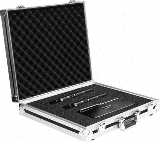 Marathon Pro Utility Case For Wireless Systems