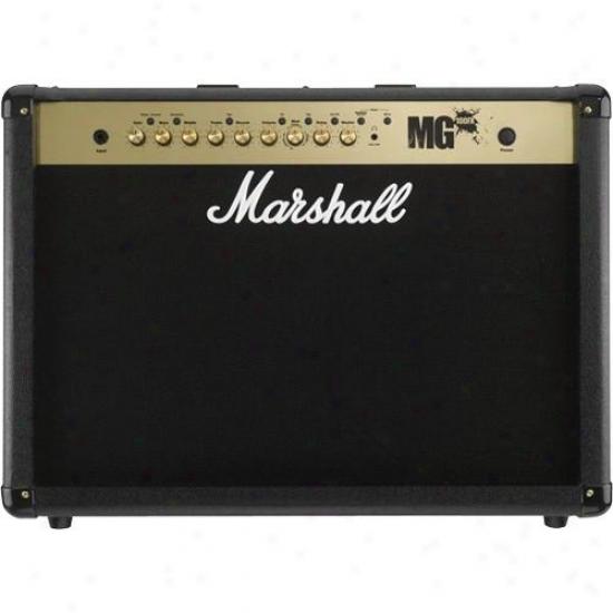 Marshall Mg102fx 100 Watt Combo Amp