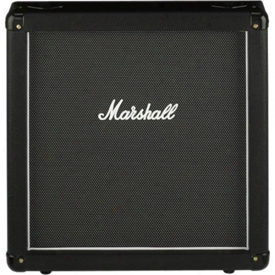 Marshall Mhz112b Haze Extension Speaker Cabinet - Straight