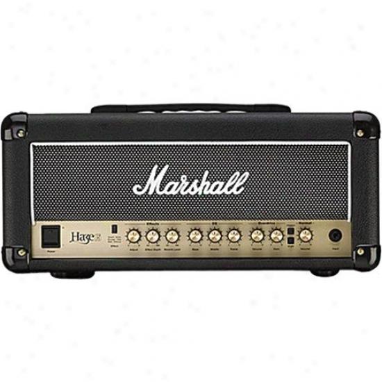 Marshall Mhz15 Haze 15-aatt Understanding Amplifier