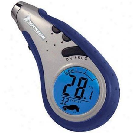 Measurement Limited Michelin Programmable Gauge
