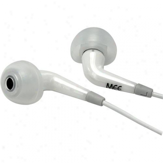 Meelectronics Cc-51 Ceramic In-ear Headphone