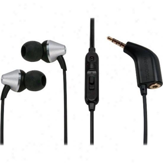 Memorex In Ear Headphone