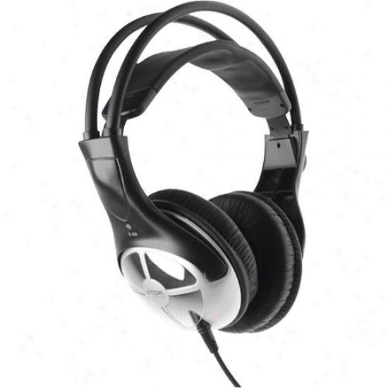 Memorex On Ear Stereo Headphoens