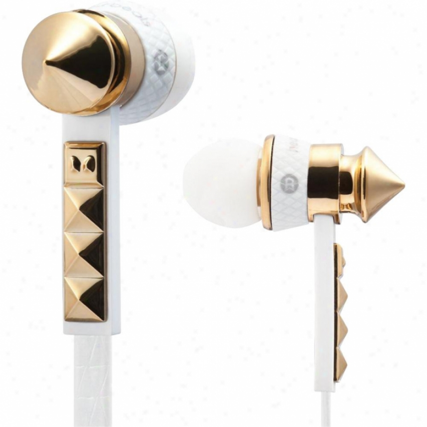 Monster Cable Heartbeats By Lady Gaga In-ear Headphones