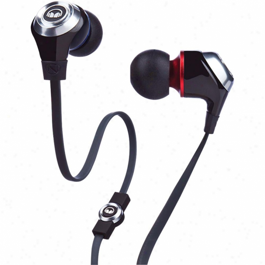 Monster Cable Ncredible Nergy In-ear Headphones