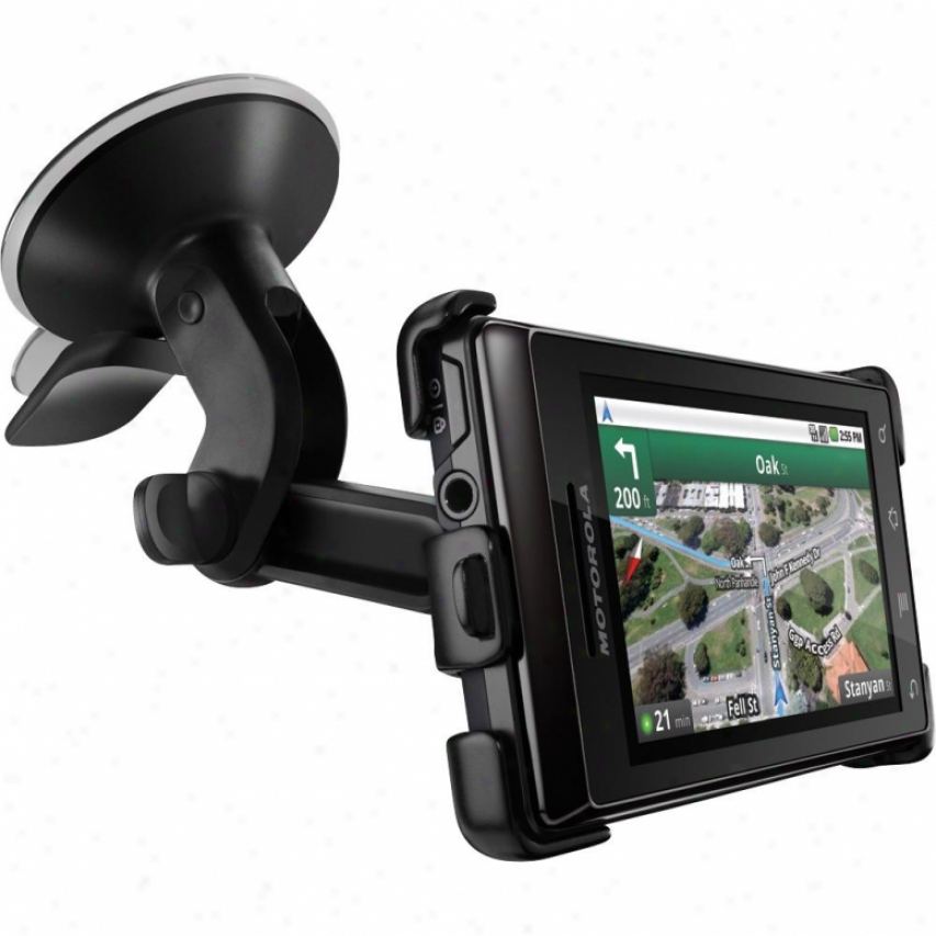 Motorola Droid Vehiclecradle/wind .mount