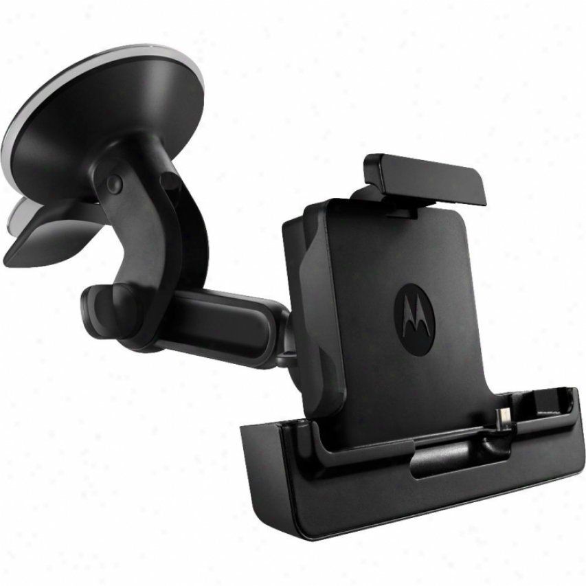 Motorola Droid X Vehicle Mount