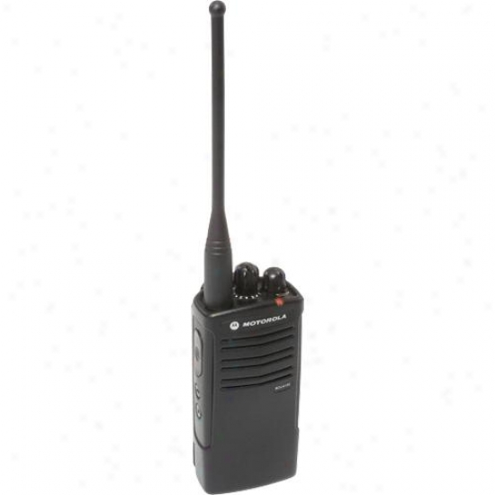 Motorola Rdu4100 Rdx Succession Two-way Radio