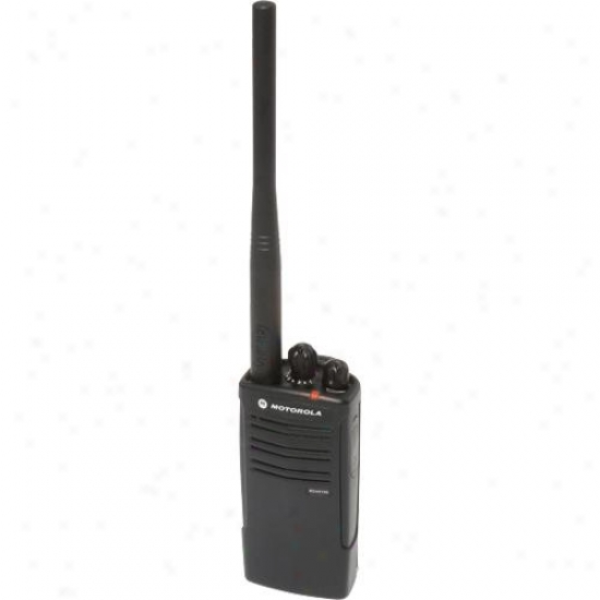 Motorola Rdv5100 Rdx Series Two-way Radio