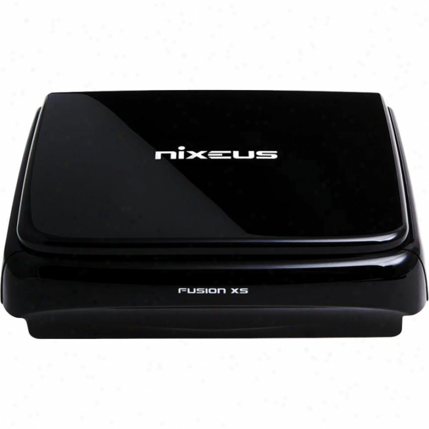 Nixeus Technology Fusion Xs Media Player