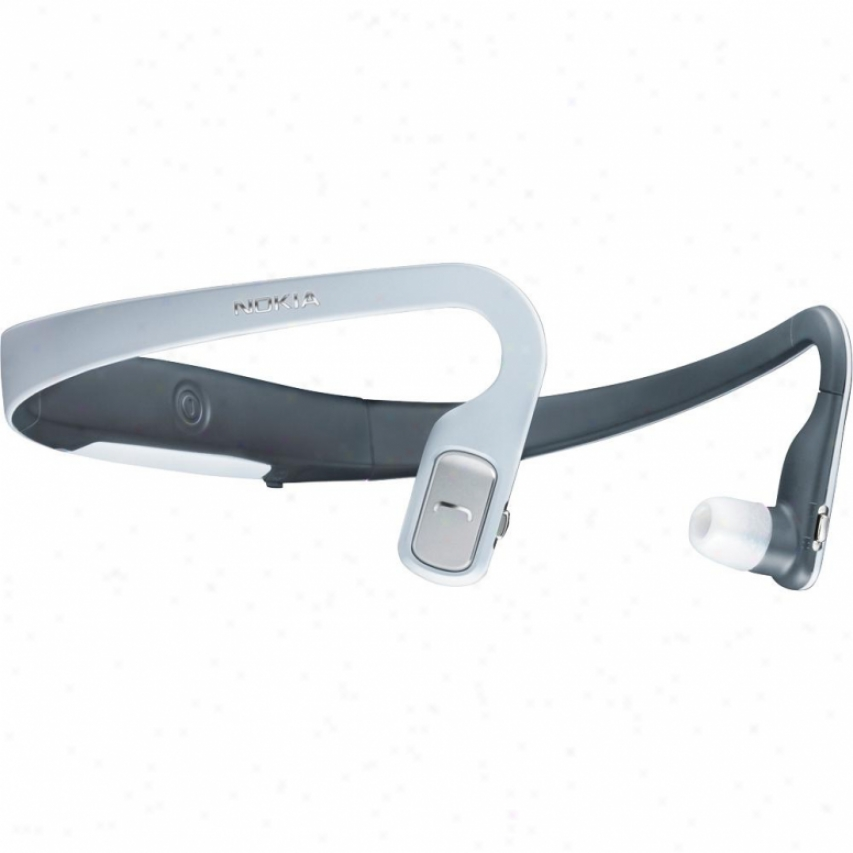 Nokia Bh-505 Bluetooth Stereo Headset