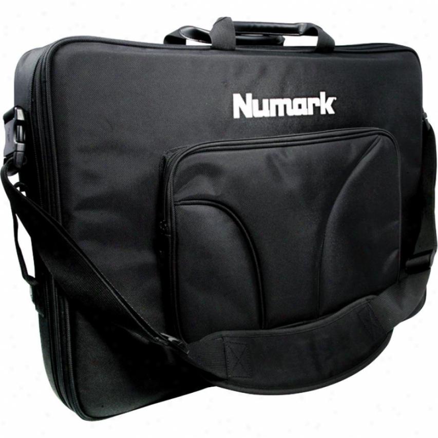 Numark Controller Backapck For N4 - 4trak - Ns6