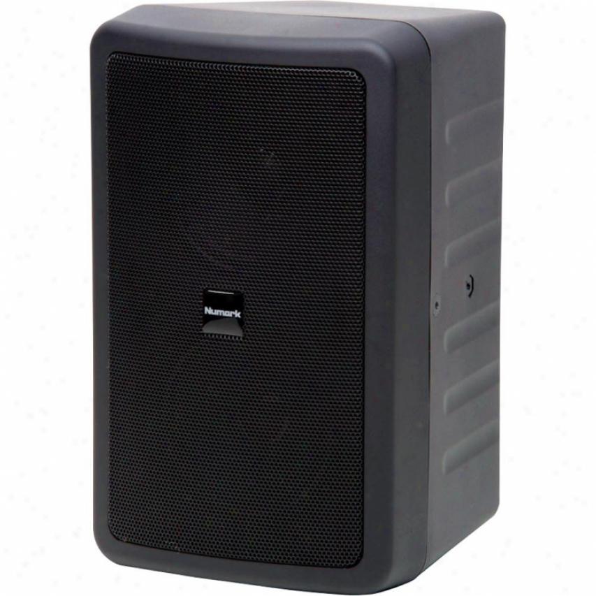 Numark Npm100 Premium Movable Active Monitors