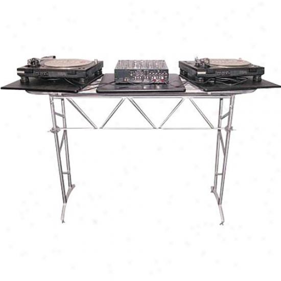 Odyssey Att2 Truss Style Dj Table