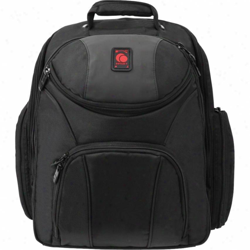 """Odyssey Redline Series """"backspin"""" Backpack Case"""