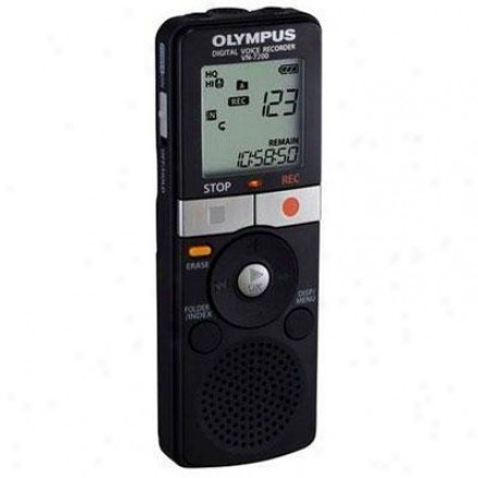 Olympus Digital Voice Recorder Vn-7200