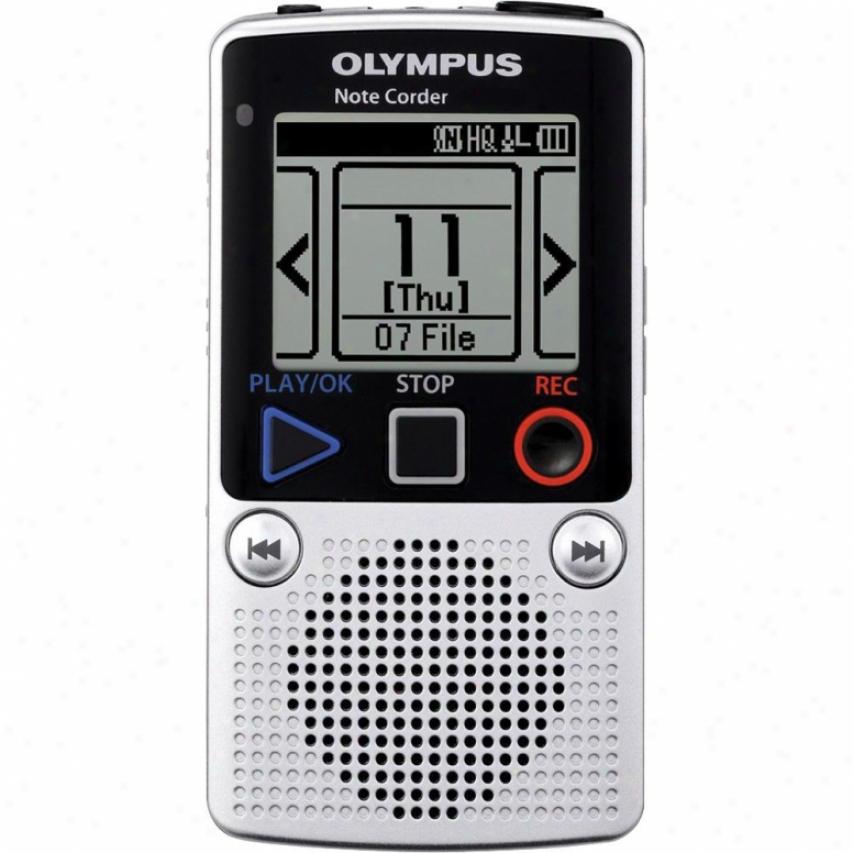 Olympus Dp-201 Digital Vote Recorder