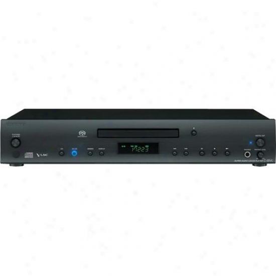 Onkyo C-s5vl Super Audio Cd Player
