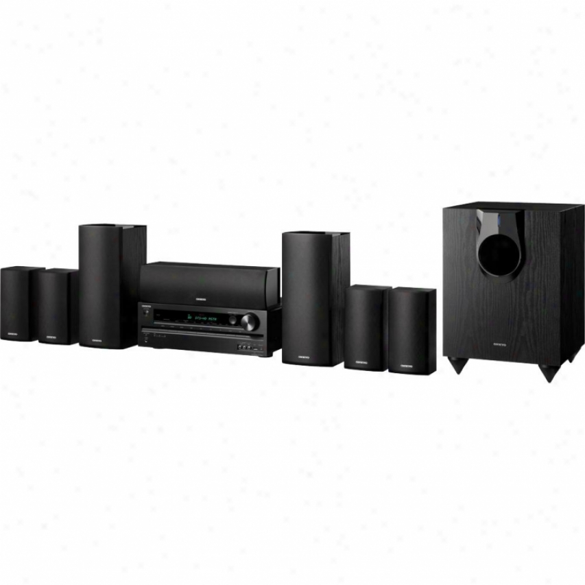 Onkyo Ht-s5500 7.1 Channel Home Theater Sound System