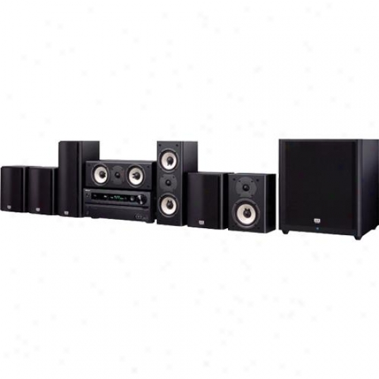 Onkyo Ht-s9400thx 7.1 Channel Home Theater System