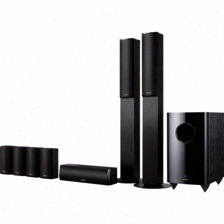 Onkyo Sks-ht870 7.1 Channel Home Theater Speaker A whole