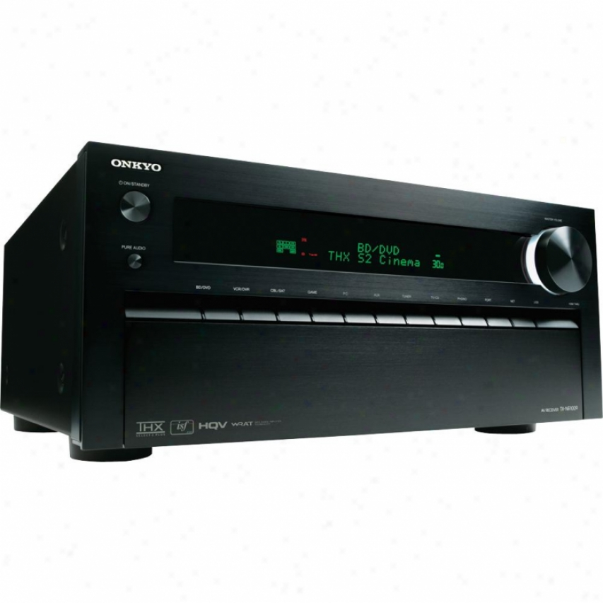Onkyo Tx-nr1009 9.2 Channel Home Theater Netting Receiver